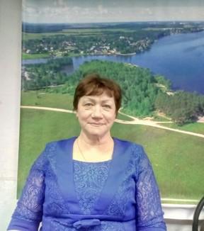 Алферова Нина Николаевна