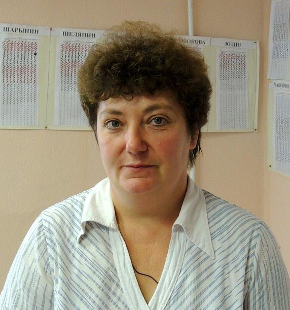 Макарова С