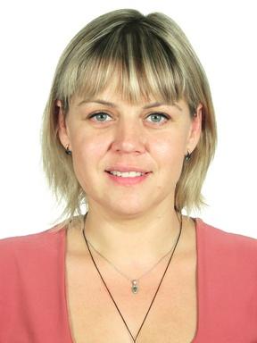 Чекменева Ольга Викторовна